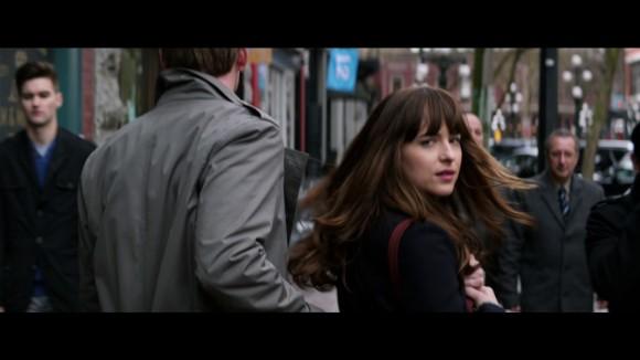 Fifty Shades Darker - TV-Spot 2