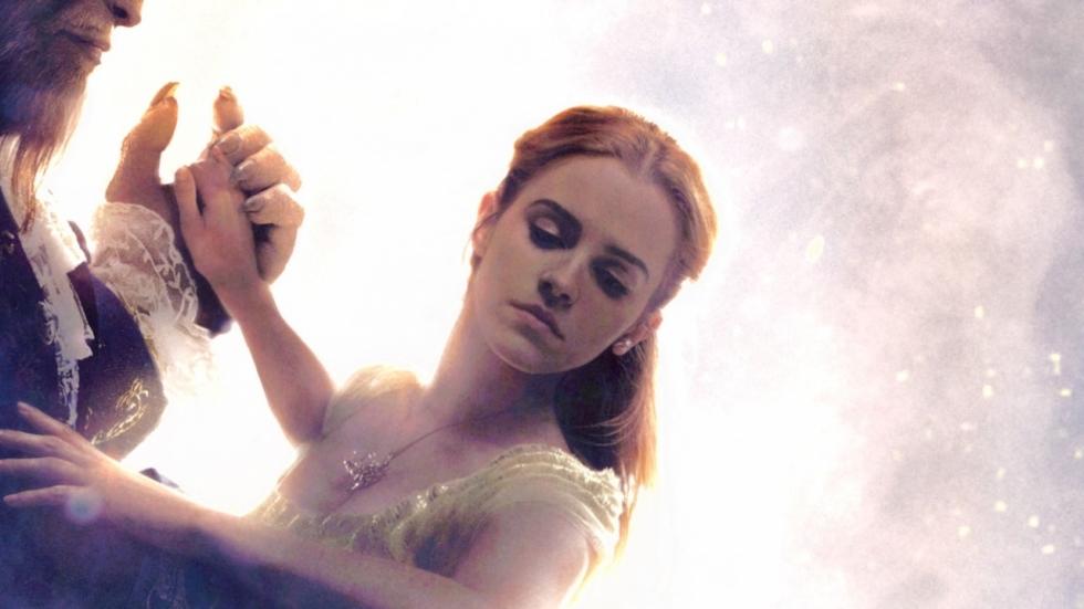 Nieuwe beelden 'Beauty and the Beast' laten Emma Watsons Belle schitteren