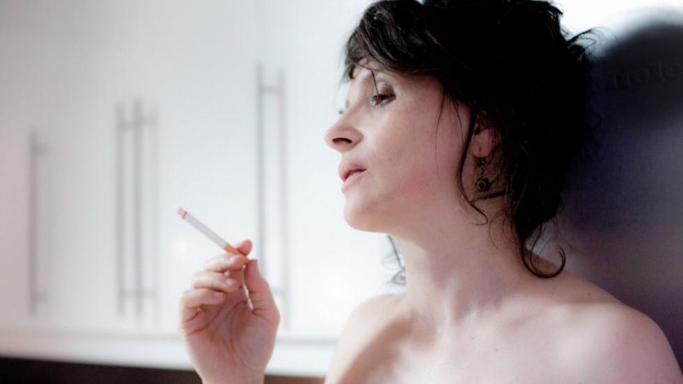 Juliette Binoche en Gerard Depardieu gecast in 'Les lunettes noir'