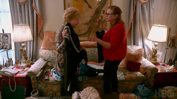 Bright Lights: Starring Carrie Fisher and Debbie Reynolds - Trailer