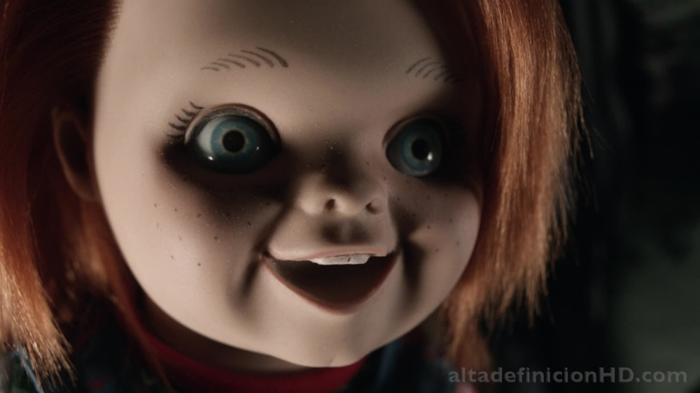 Teaser trailer voor zevende Child's Play: 'Cult of Chucky'