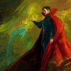 Blu-Ray Review: Doctor Strange