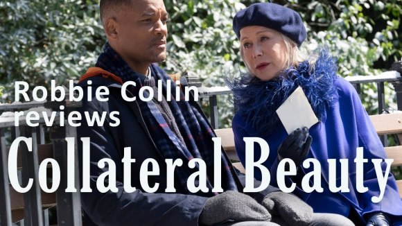 Kremode and Mayo - Collateral beauty reviewed by robbie collin