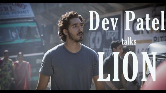 Kremode and Mayo - Dev patel interviewed by ben bailey smith