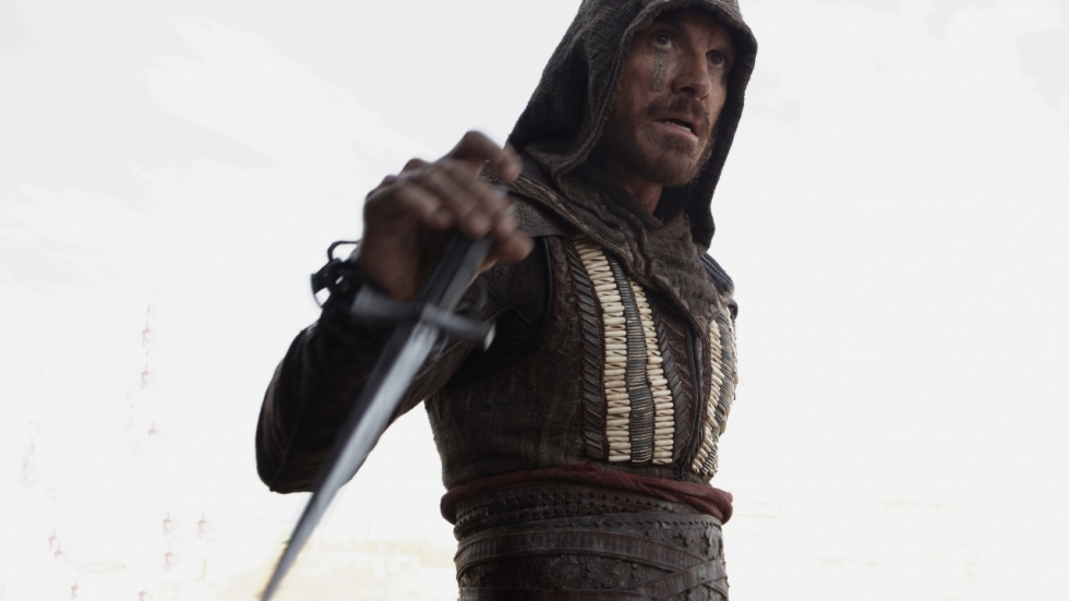 Alles over 'Assassin's Creed'