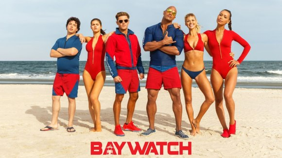 Baywatch - Trailer 2
