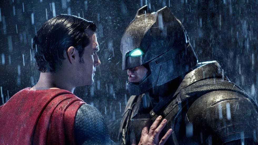 'Batman v Superman' mogelijk richting flink wat Razzies