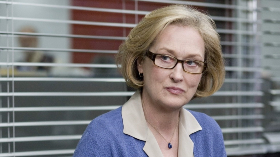 Donald Trump valt Meryl Streep aan na Golden Globe-speech