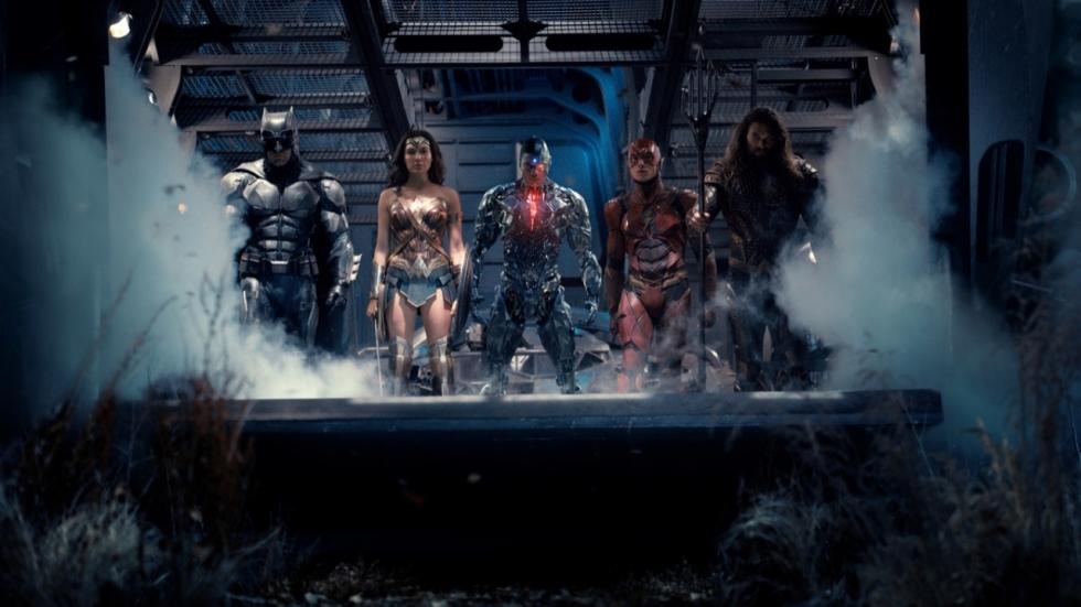 Nieuwe foto's 'Justice League', 'Alien: Covenant', 'Pirates 5' en meer blockbusters
