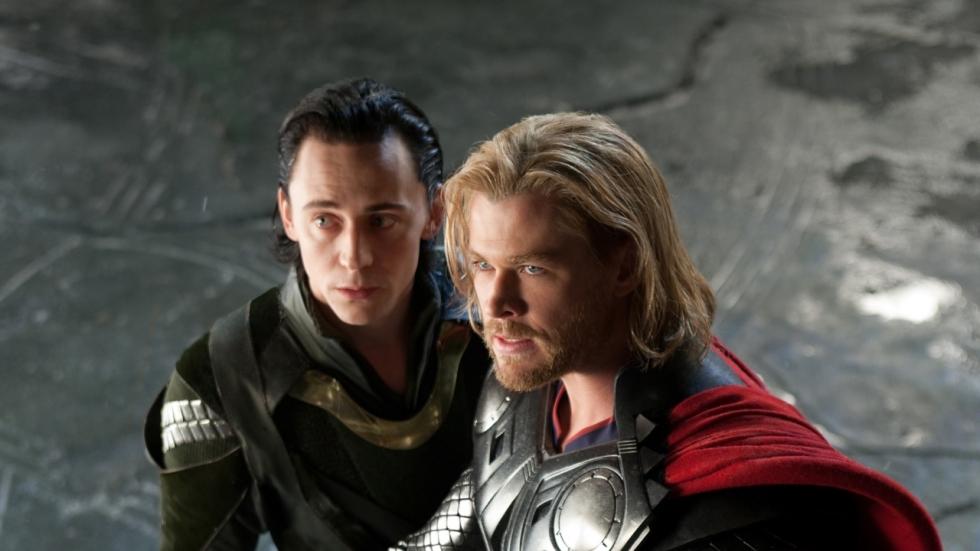 Tom Hiddleston over Doctor Strange's rol in 'Thor: Ragnarok'