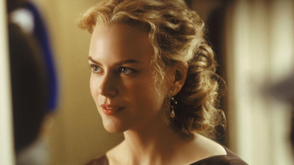 Nicole Kidman wellicht in de 'Intouchables'-remake
