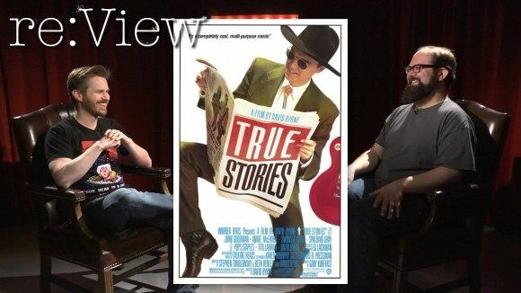 RedLetterMedia - True stories - re:view
