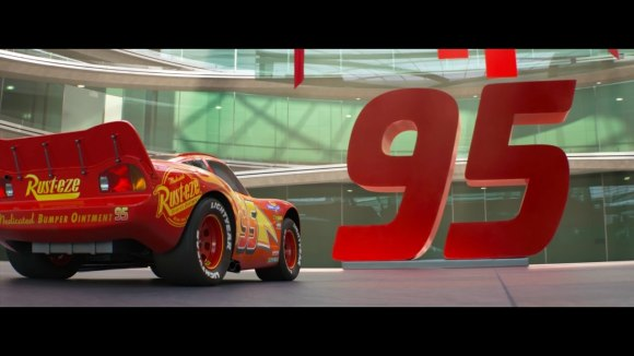 Cars 3 - Extended Sneak Peek