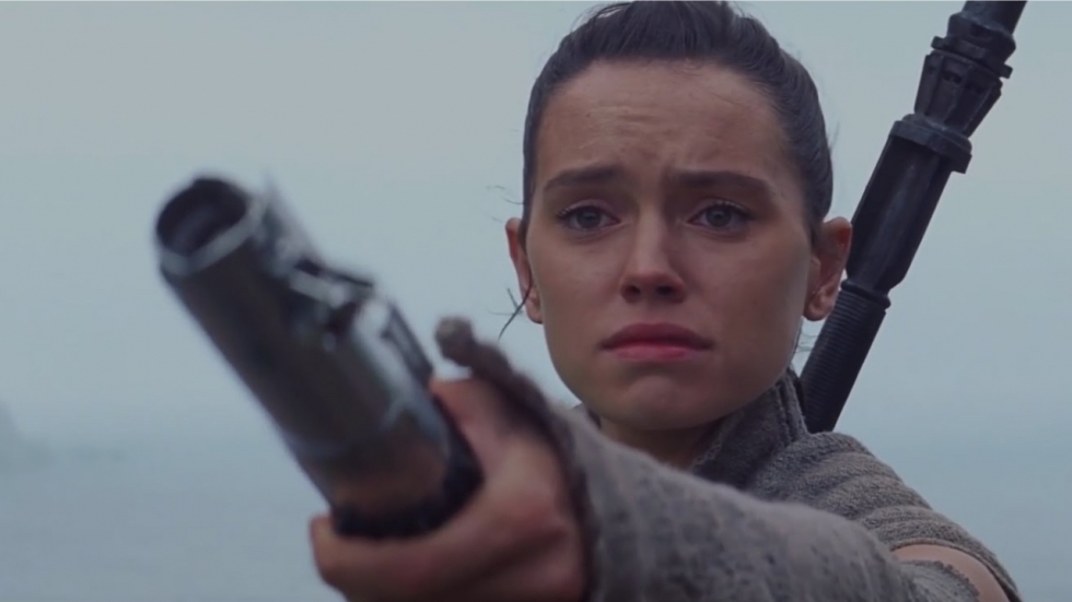 Details startpunt en plot 'Star Wars: Episode VIII'