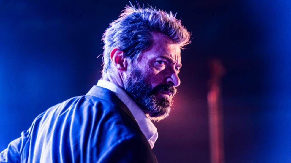 Twee sfeervolle nieuwe beelden 'Logan'