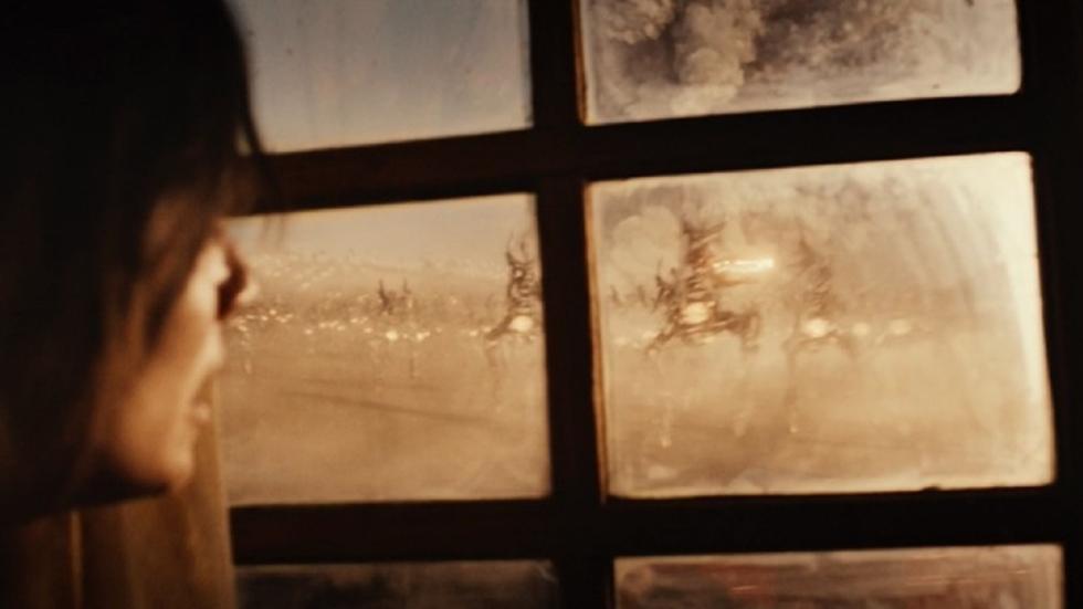 Vreemd ogende aliens op eerste foto's 'Revolt'