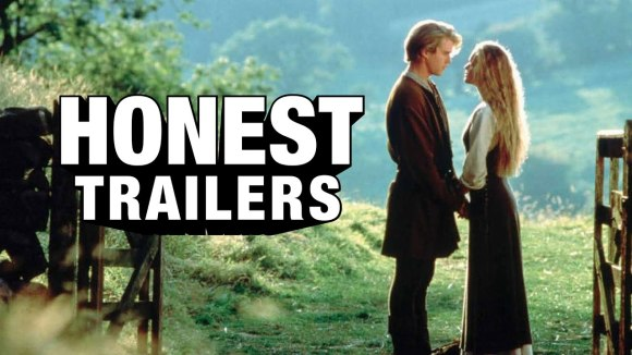 ScreenJunkies - Honest trailers - the princess bride