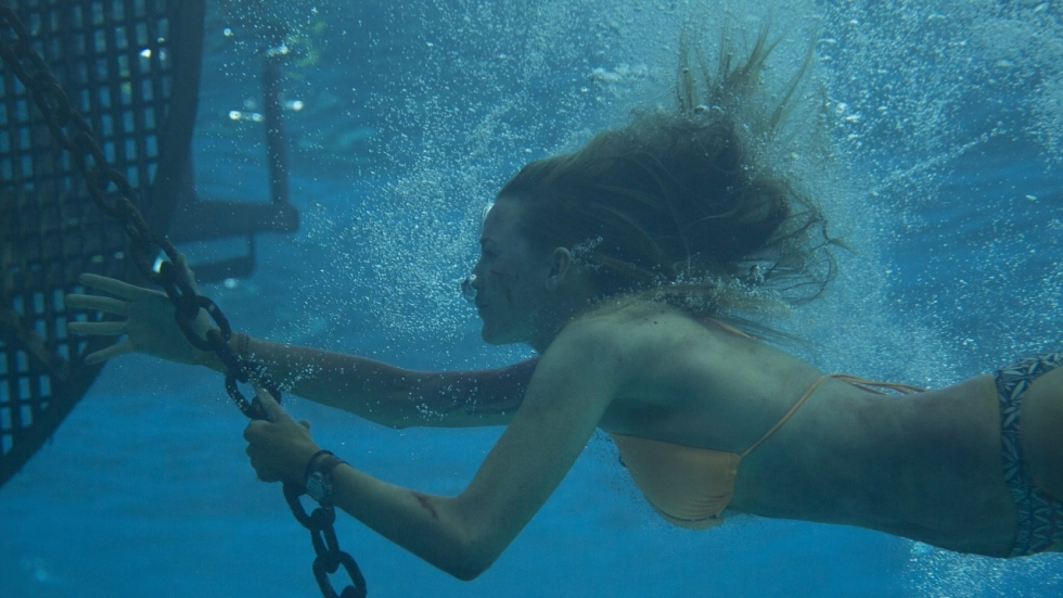 Blu-Ray Review: The Shallows