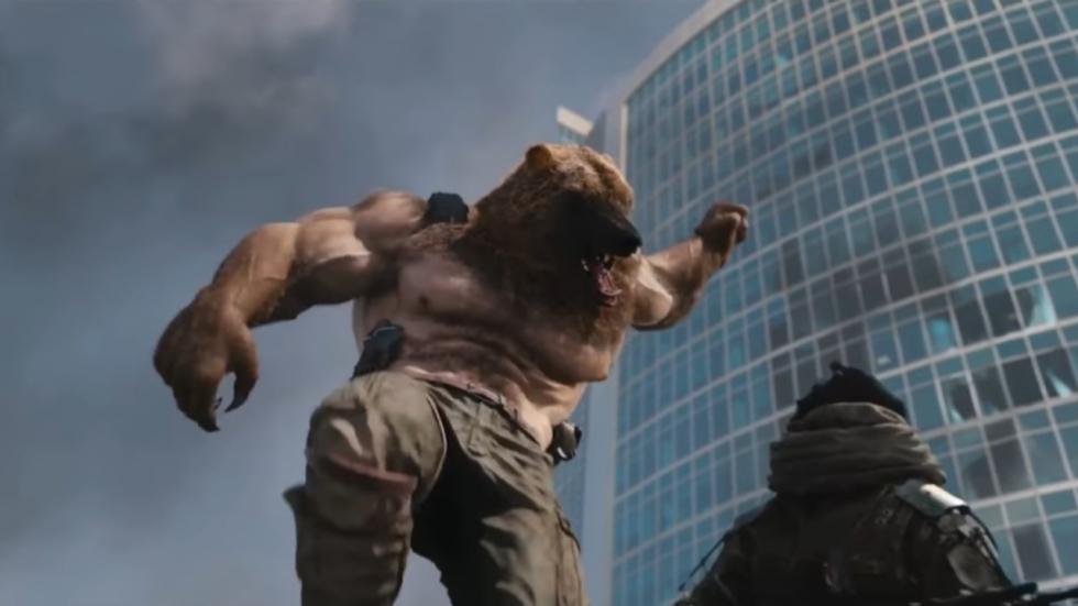 Krankzinnige actie en horror in trailers 'Guardians' en 'The Ring vs. The Grudge'