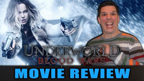 Schmoes Knows - Underworld: blood wars