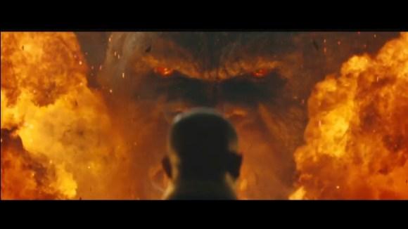 Kong: Skull Island - Internationale trailer