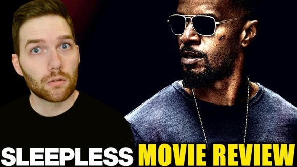 Chris Stuckmann - Sleepless - movie review