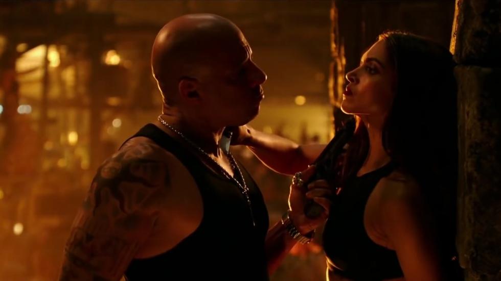 Een oude bekende keert terug in nieuwe spot 'xXx: Return of Xander Cage'