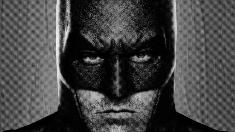 Ben Affleck over hergeboorte DC filmuniversum en rol Sienna Miller in 'The Batman'