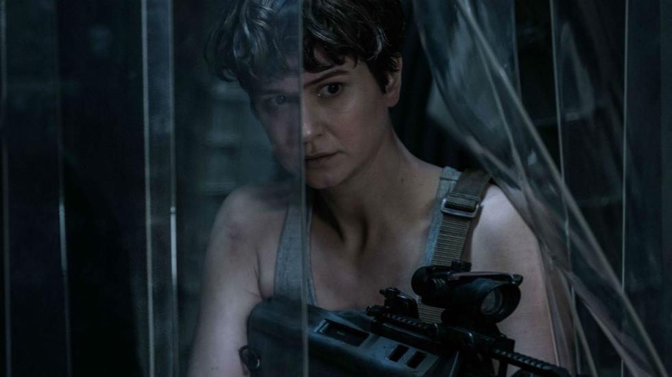 'Alien: Covenant' krijgt sequel in boekvorm