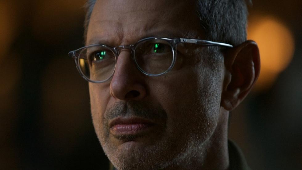Tweede kind op komst voor Jeff Goldblum