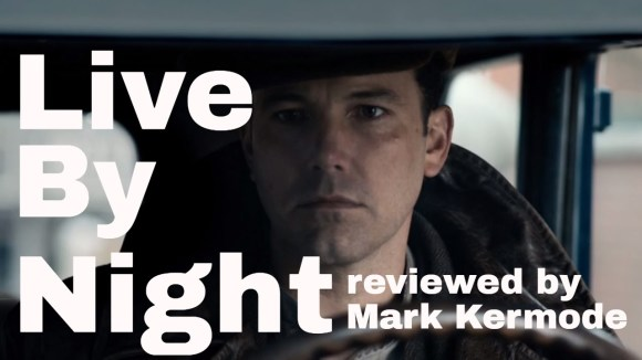 Kremode and Mayo - Live by night reviewed by mark kermode