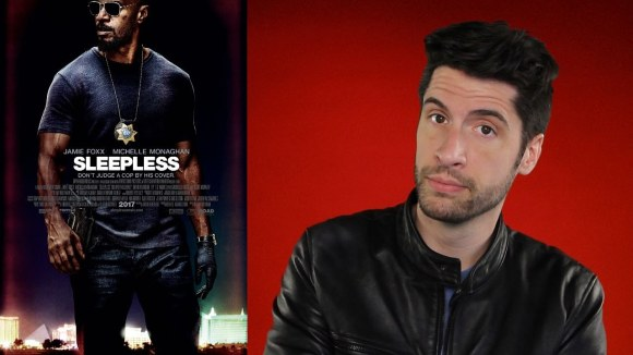Jeremy Jahns - Sleepless - movie review