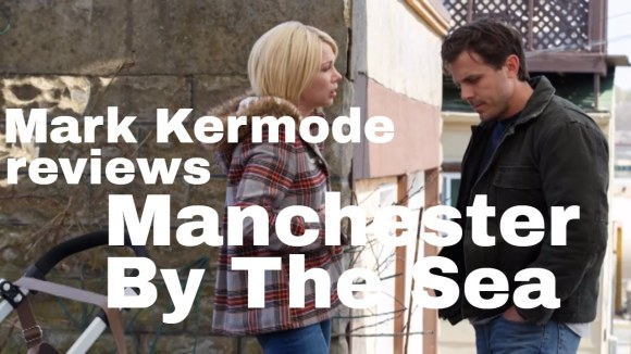 Kremode and Mayo - Manchester by the sea reviewed by mark kermode