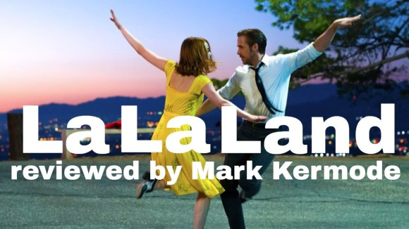 Kremode and Mayo - La la land reviewed by mark kermode