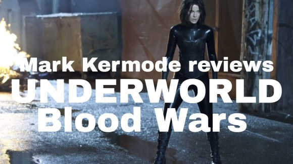 Kremode and Mayo - Underworld: blood wars reviewed by mark kermode