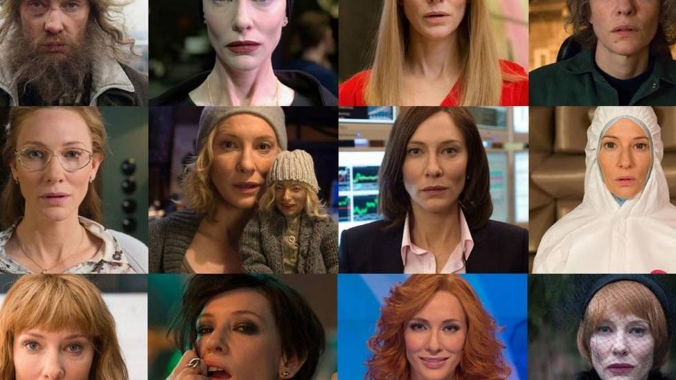 13 keer Cate Blanchett in 'Manifesto' trailer