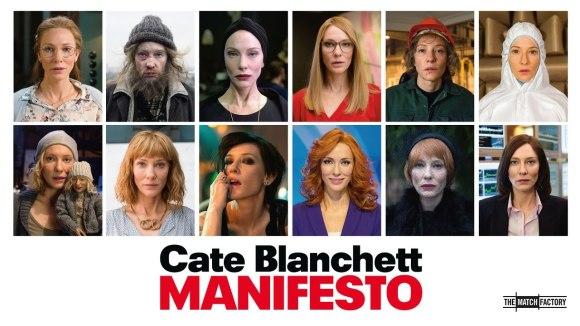 Manifesto - Official International Trailer