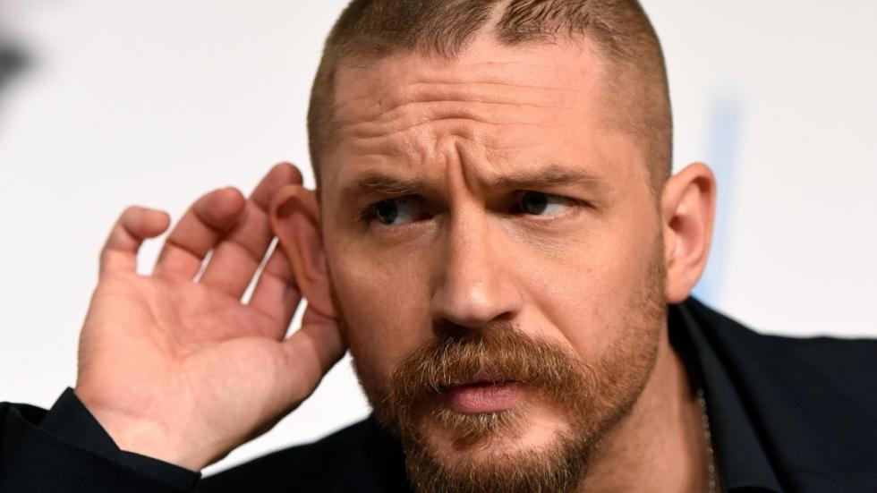 Tom Hardy wil 'Bond 25' mét Christopher Nolan