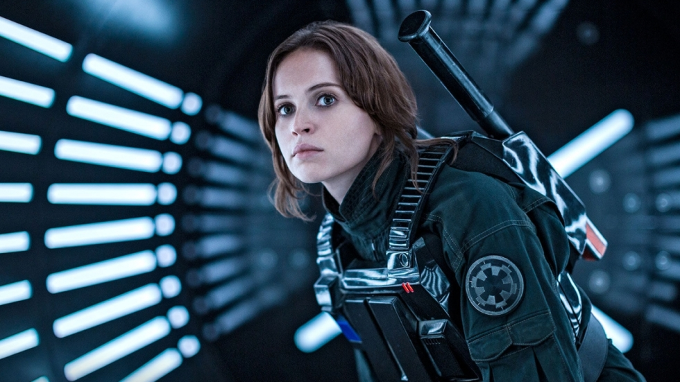 Vrouwen kregen kwart van alle tekst in films 2016