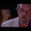 Jack Nicholson met pensioen?