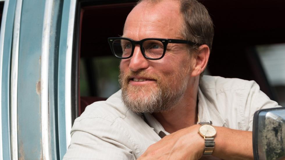 Malle Woody Harrelson als 'Wilson' in tweede trailer