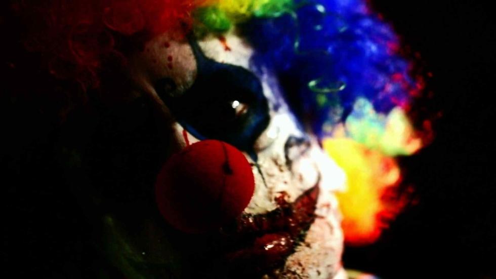 Nieuwe trailer 'Clowntergeist'