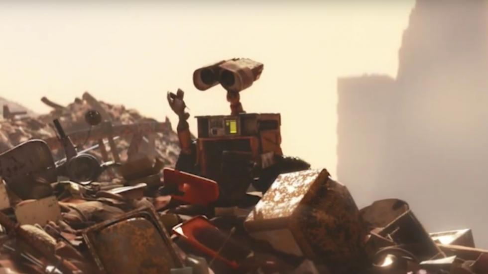 Pixar-films spelen zich officieel af binnen één groot universum