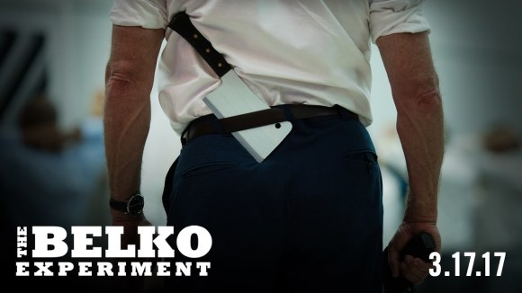 The Belko Experiment - Official Trailer