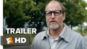 Wilson (2017) video/trailer