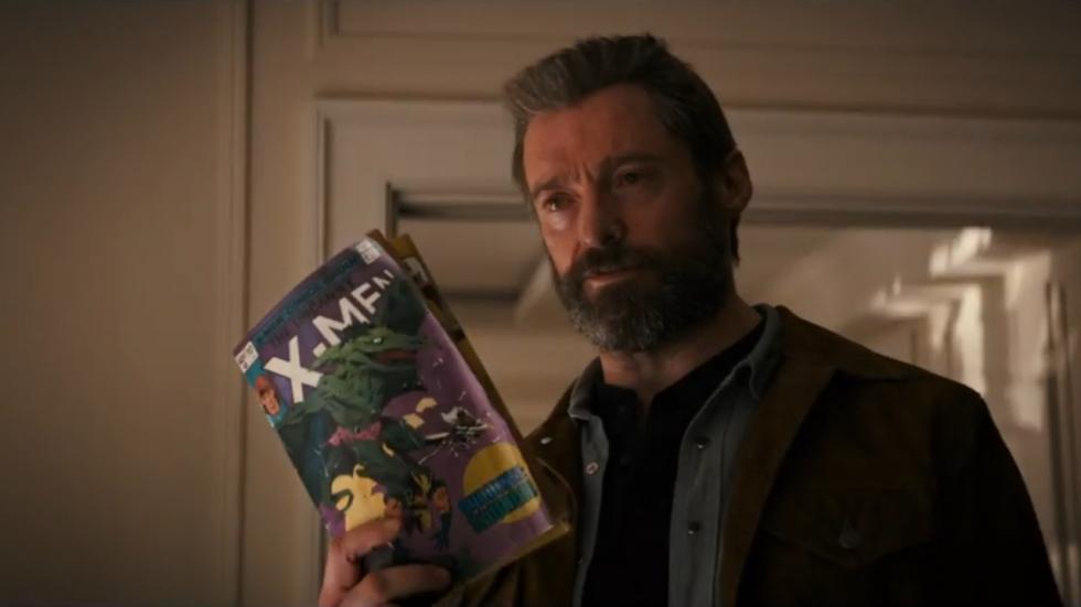 Wolverine en X-23 in actie in stevige trailer 'Logan'!