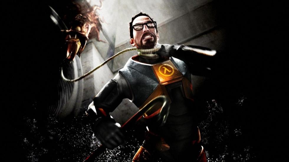 Gameverfilmingen 'Half-Life' en 'Portal' nog steeds in de planning