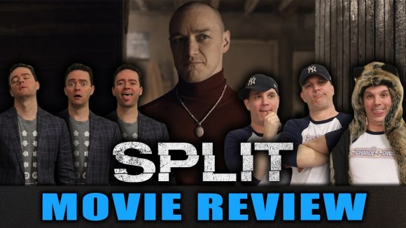Schmoes Knows - Split movie review