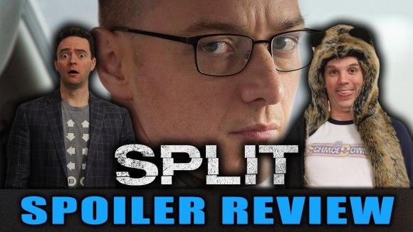 Schmoes Knows - Split spoiler review