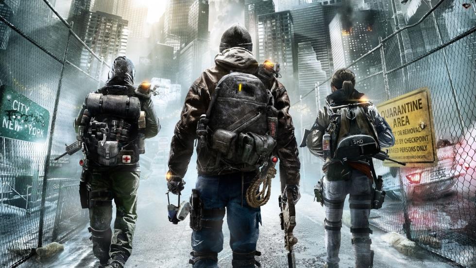 Stephen Gaghan maakt gameverfilming ´The Division´ met Jake Gyllenhaal